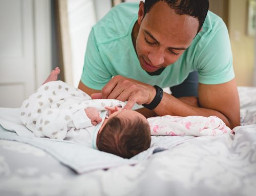Licença-paternidade: Como funciona e quanto tempo dura?
